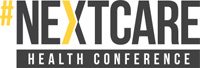 #Nextcare Health Conference Logo