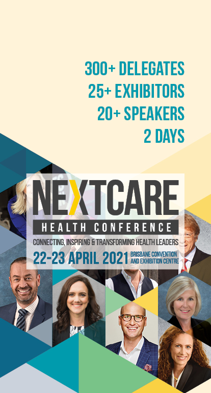 #NextCare Health Conference 2020